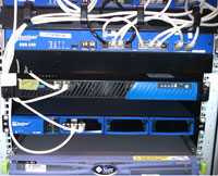 Juniper POC/Demo Lab